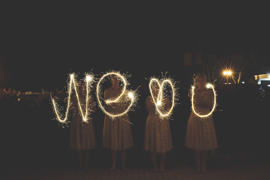 sunglow photography, words with fireworks, winter park