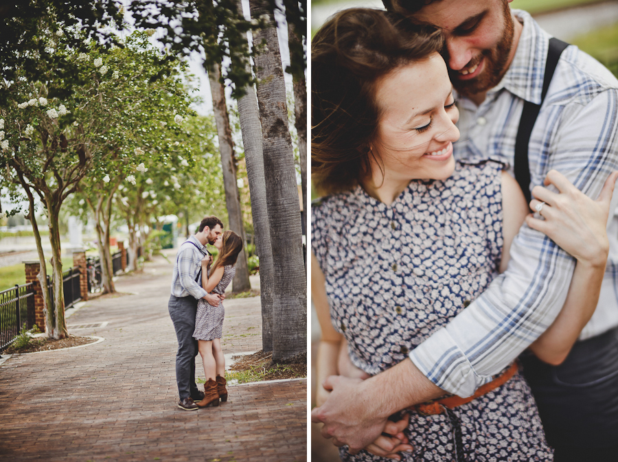 Sunglow Photography, Lakeland Engagement