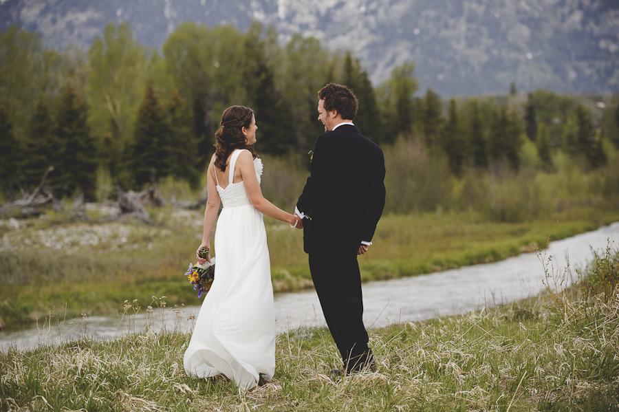 grand teton national park wedding, elopement, sunglow photography, schwabacher landing