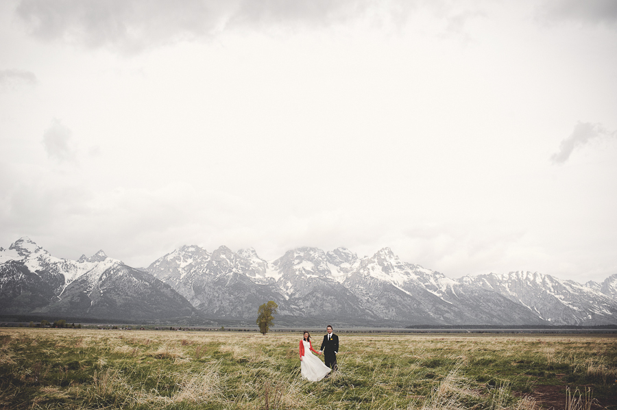grand teton wedding, elopement, sunglow photography