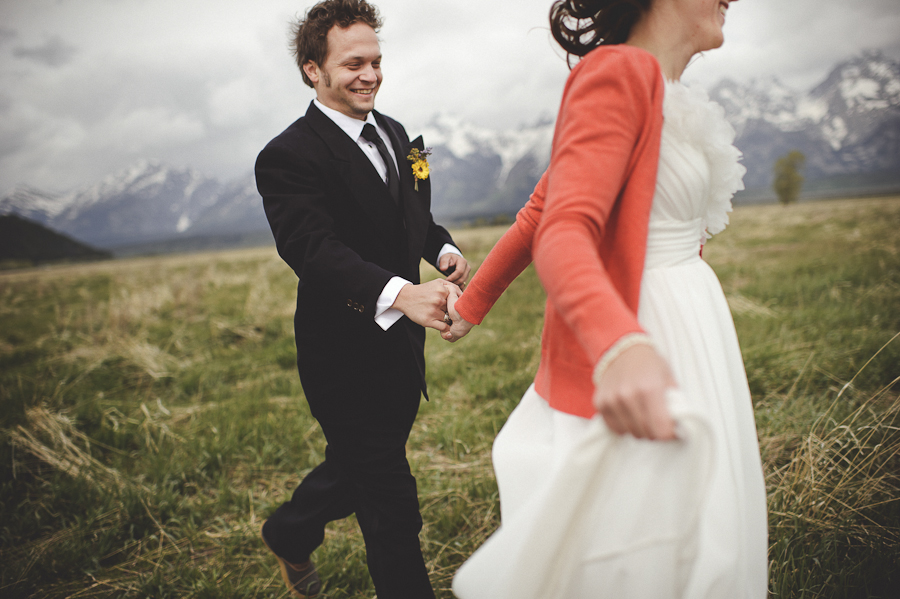 grand teton national park wedding, elopement, sunglow photography