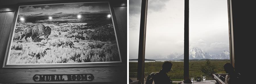 jackson lake lodge, grand tetons, wyoming