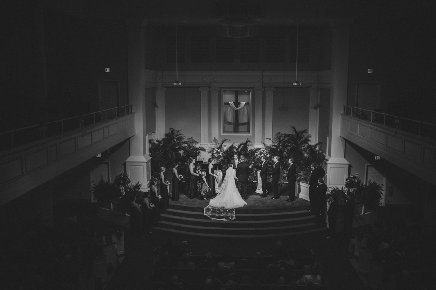 trinity presbyterian wedding lakeland fl