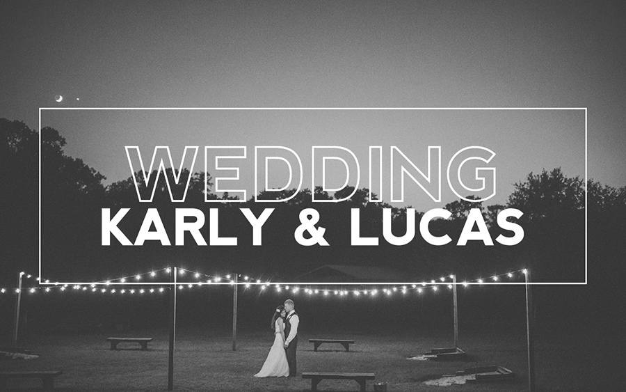 karly kryza and lucas farmer wedding