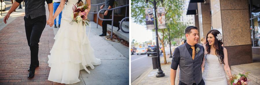 downtown orlando wedding