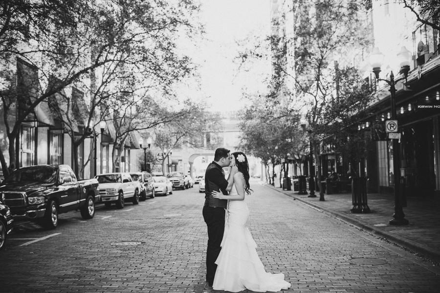 city wedding florida