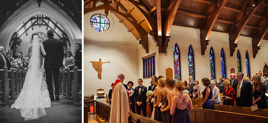 St Paul Lutheran wedding tampa
