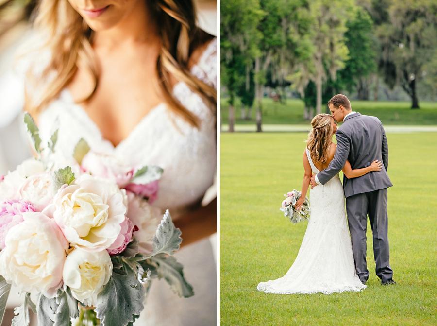 Ranch Wedding Florida