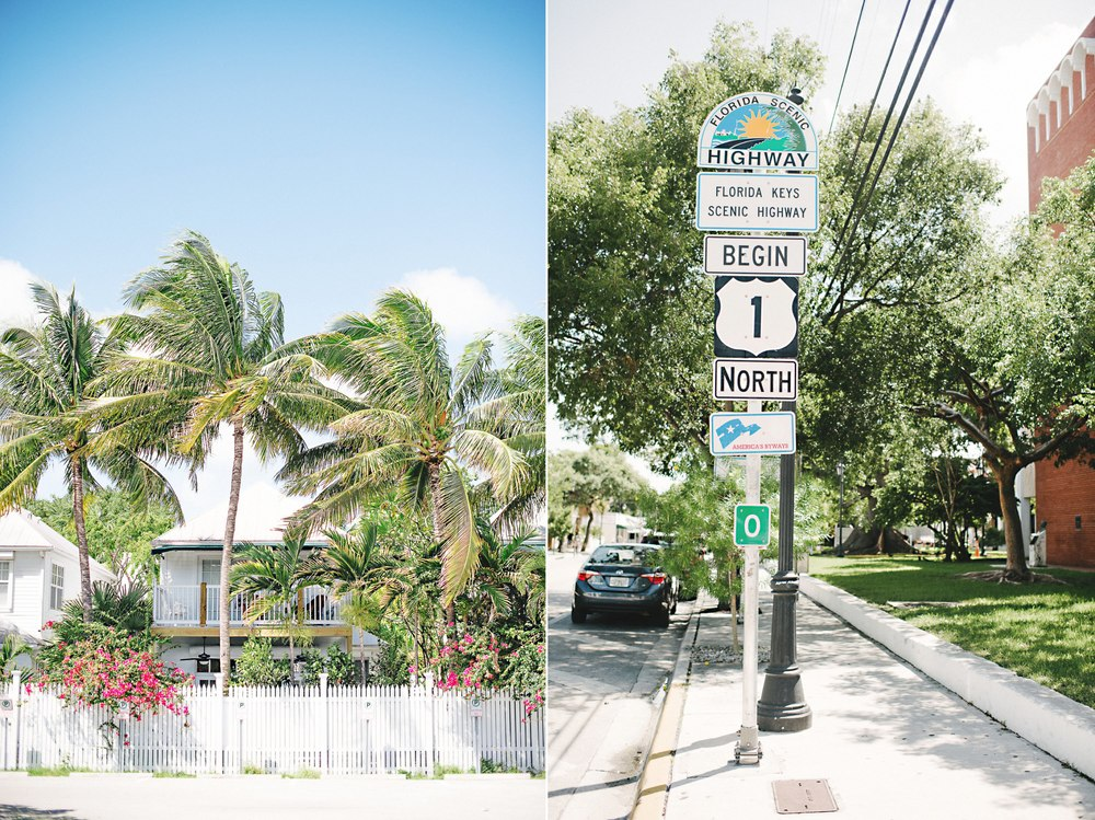 Key West, FL | Mile Marker 0 US1