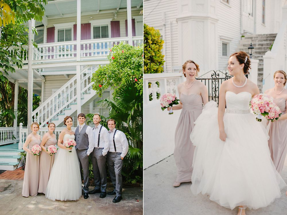 key west florida wedding photographer