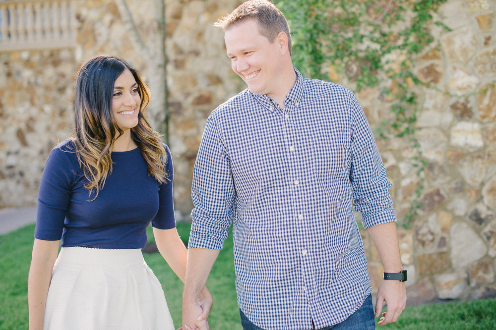 Bella Collina Engagement Session Sunglow Photography