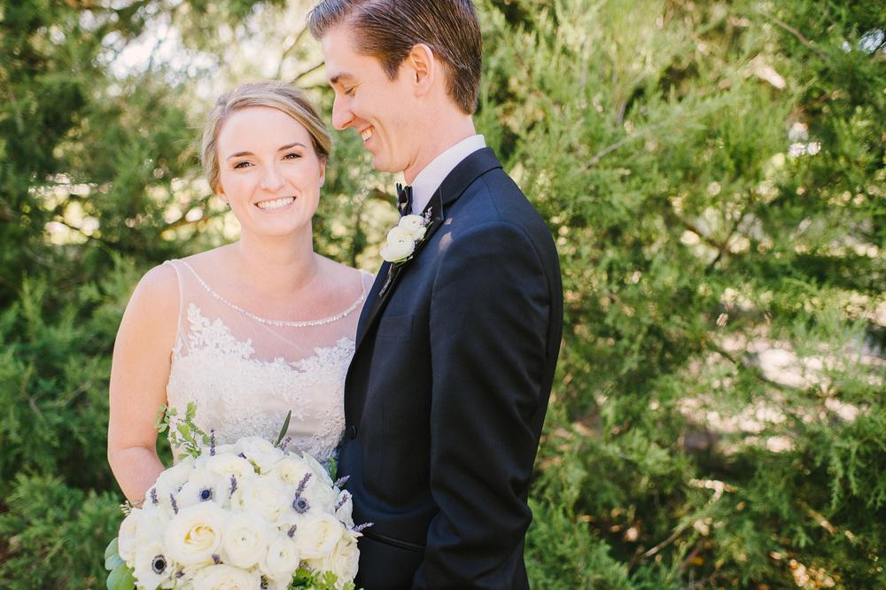 Winter Park Rose Garden Wedding Florida
