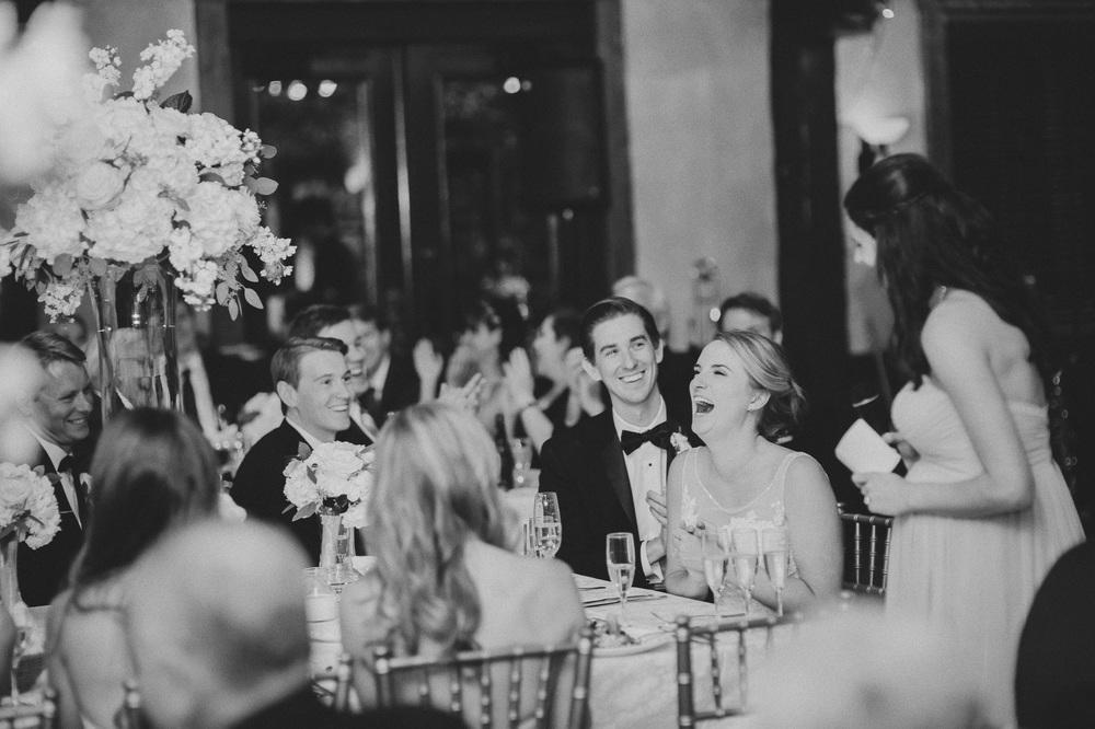 Dubsdread Wedding Reception