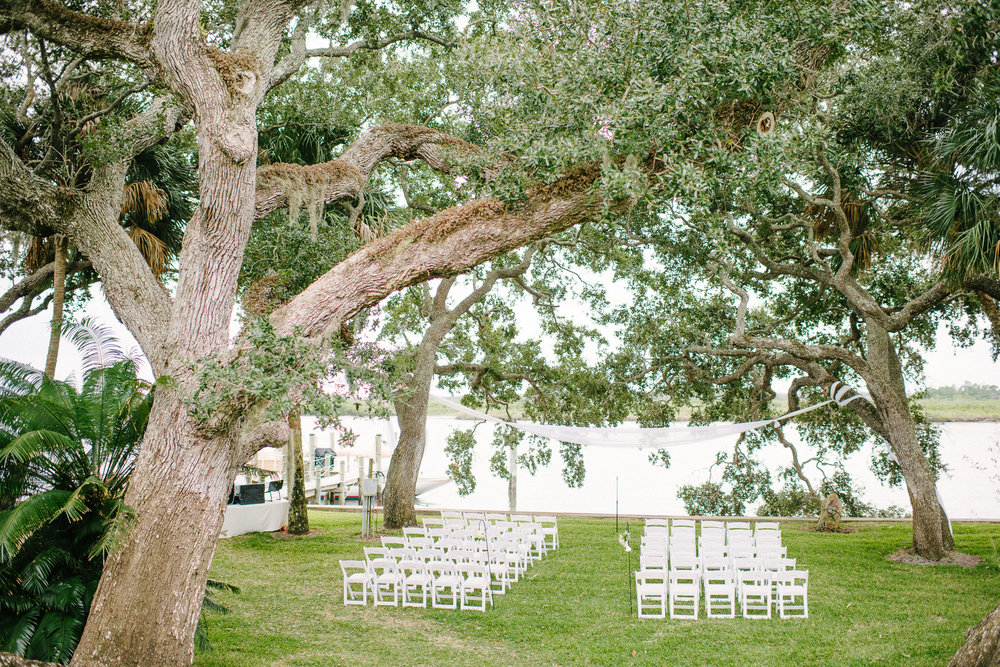 White Blossom Weddings by Emily Daytona Beach, FL