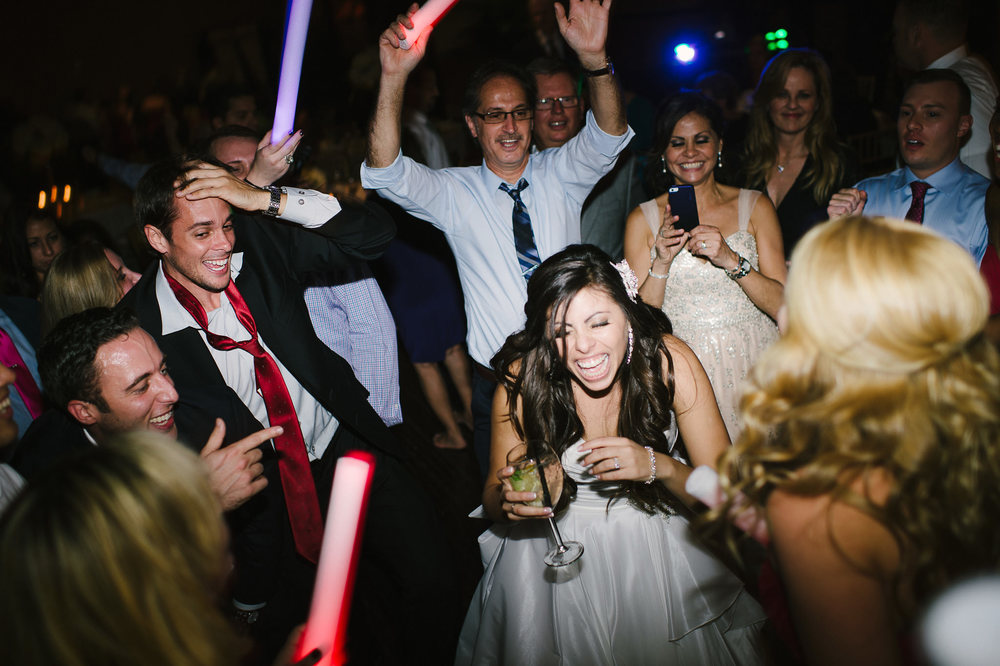 Epic Wedding Reception