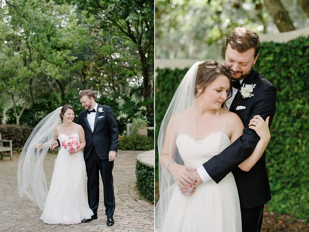 Winter Park Florida Wedding Photographer