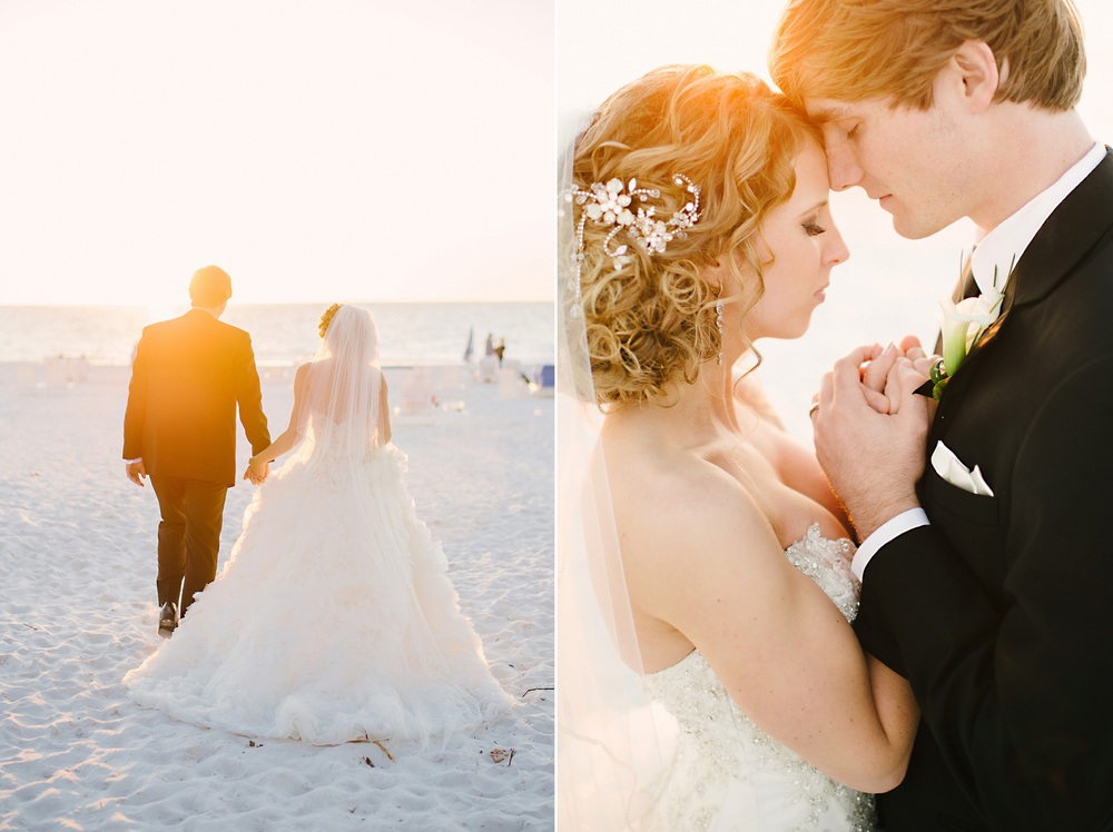 Don Cesar Beach Wedding