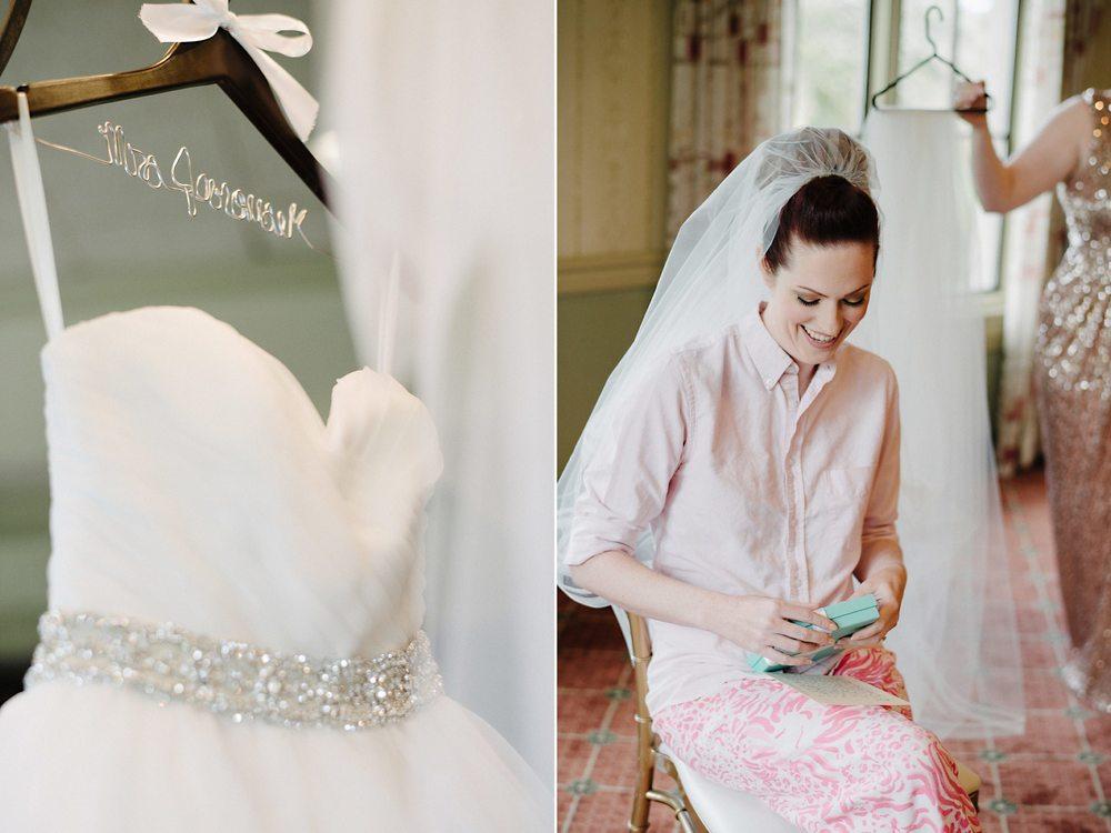 Elegant Florida Wedding