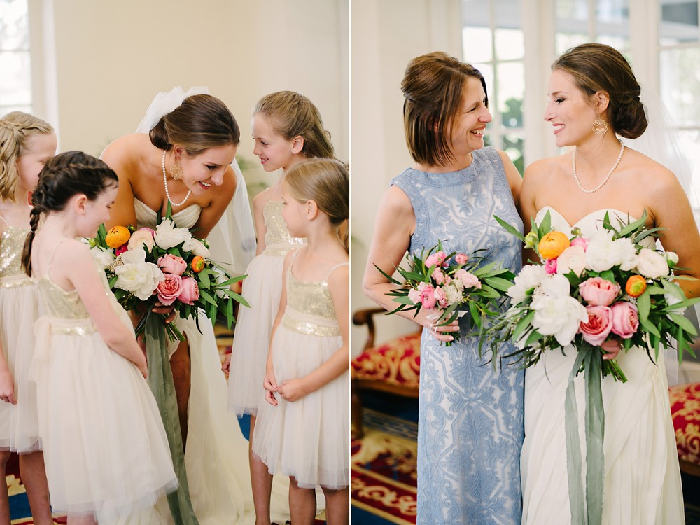 Lakeland Terrace Wedding