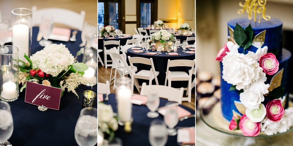 Ashton Events Lakeland Wedding