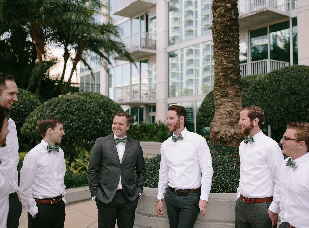 tampa wedding