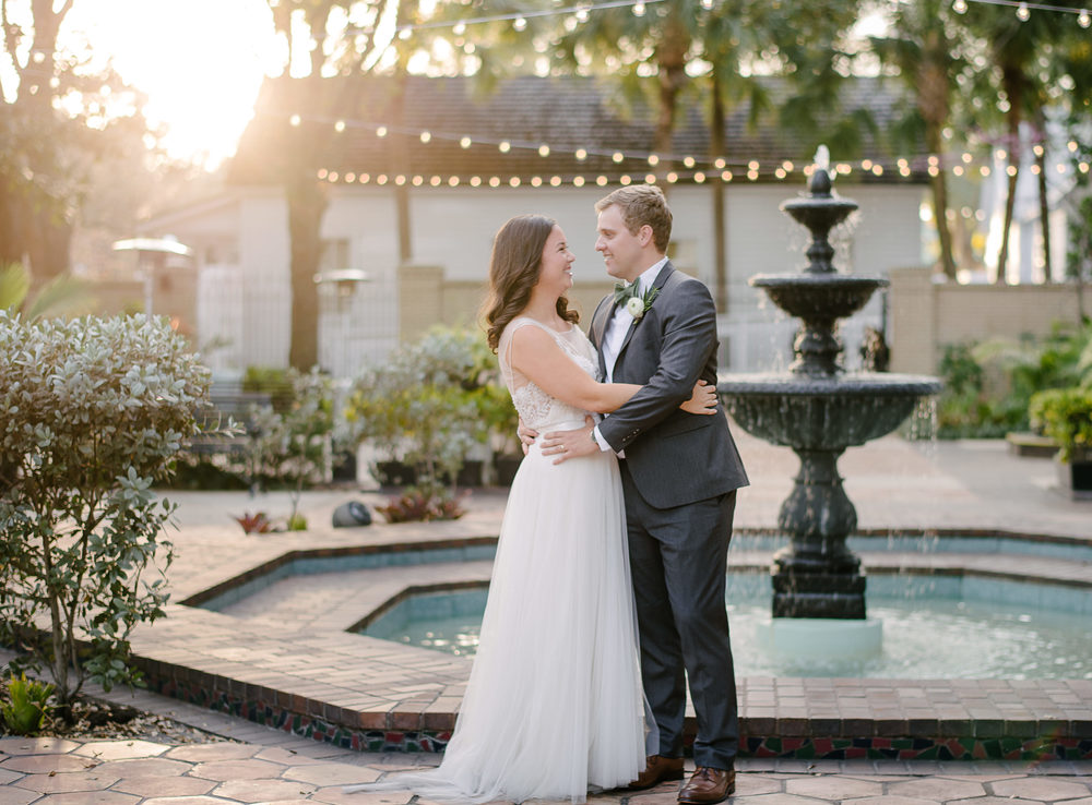 natural organic wedding ashton events ybor city museum