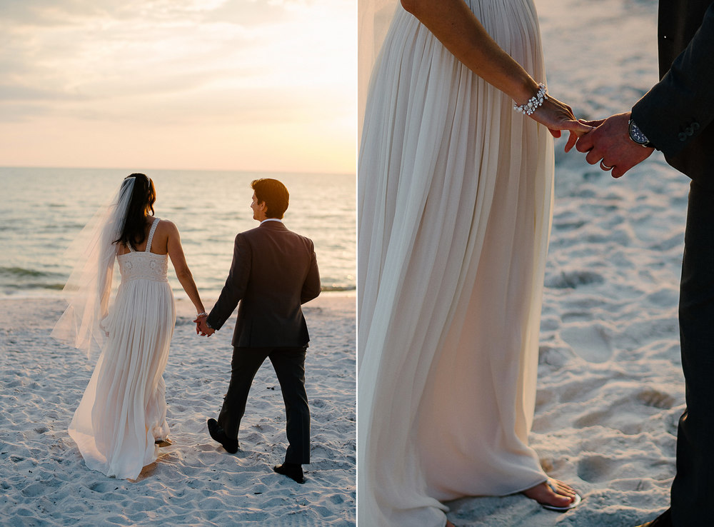 Naples Beach Hotel Wedding