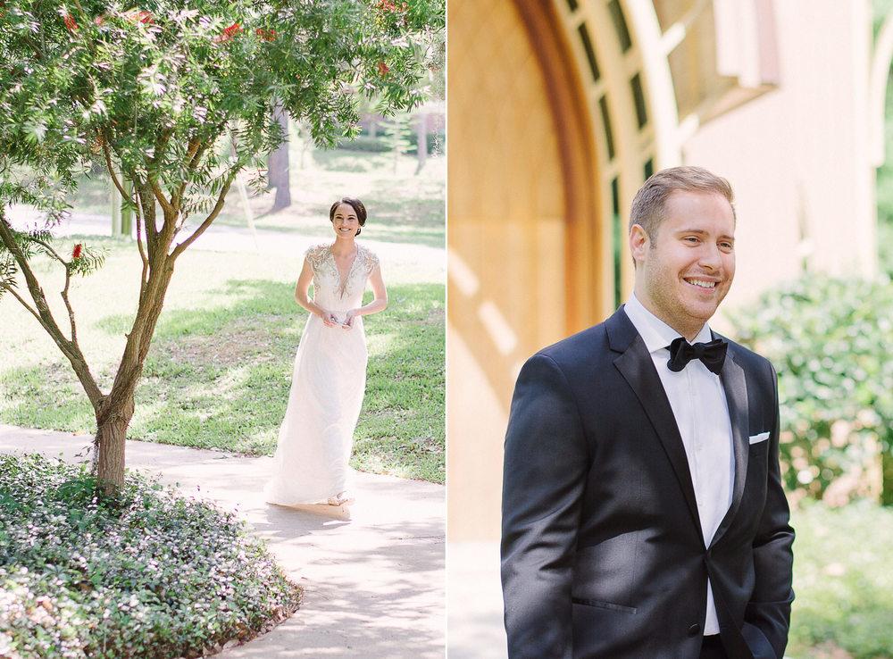 Baughman Center Wedding Gainesville, FL