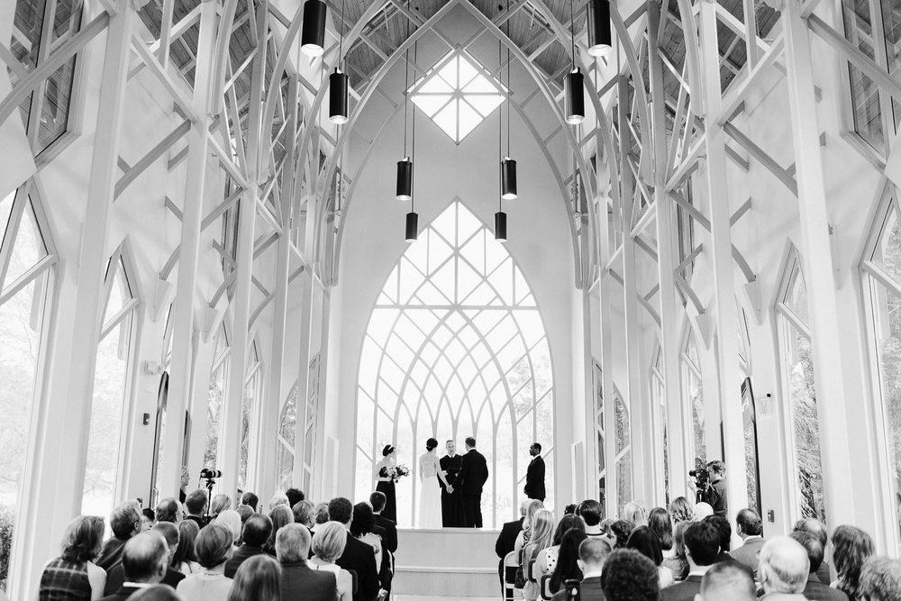 Beautiful Florida Chapel