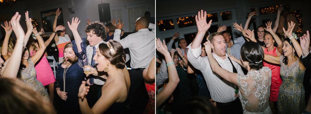 Sweetwater Branch Inn Wedding Gainesville, FL
