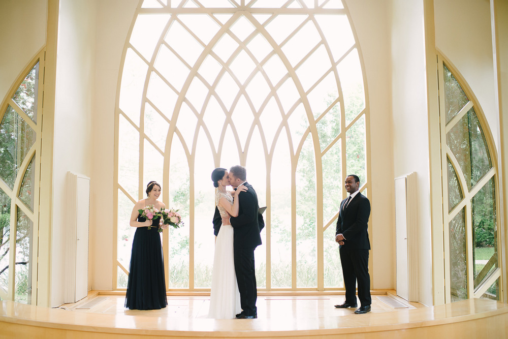 University of Florida Wedding