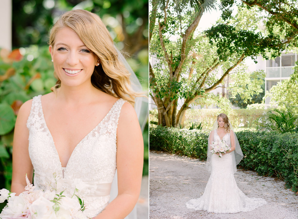 Casa Ybel Wedding in Sanibel Florida