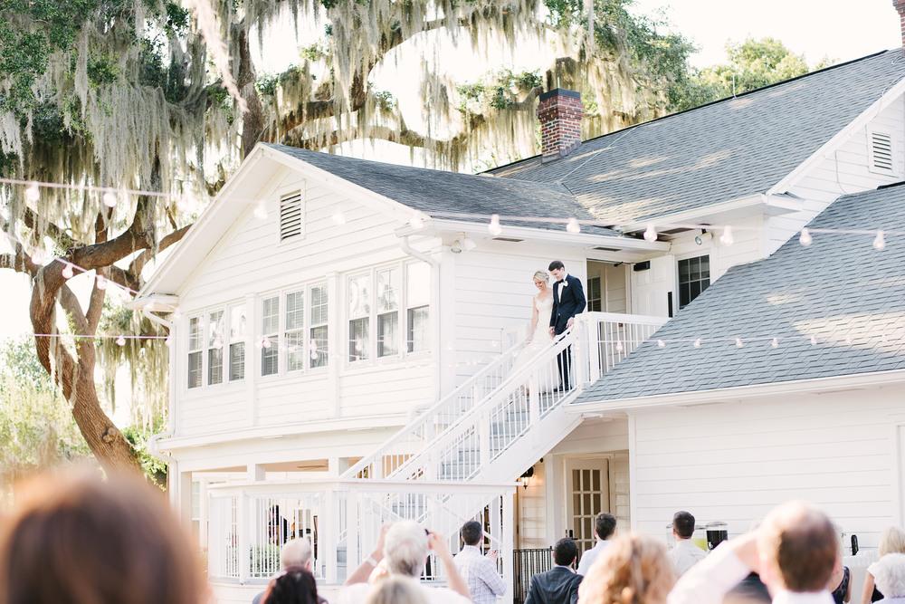 Estate House Wedding Florida