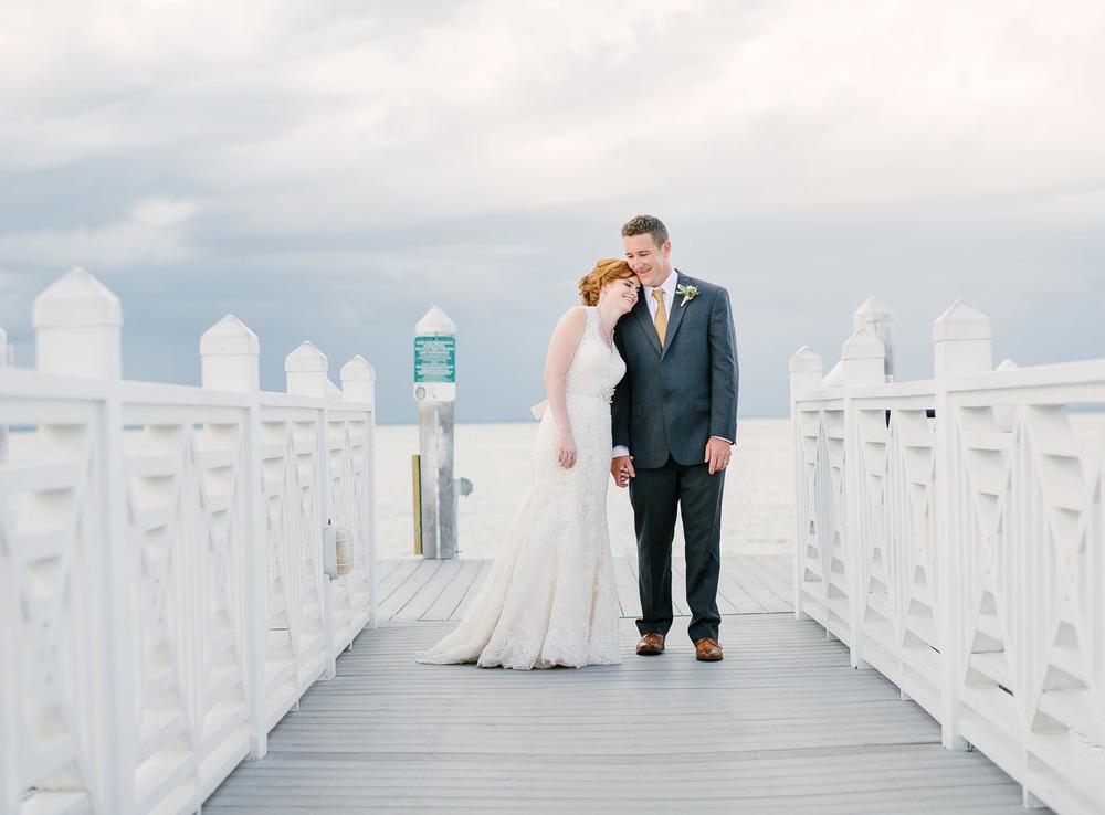 South Seas Island Resort Captiva Florida Wedding