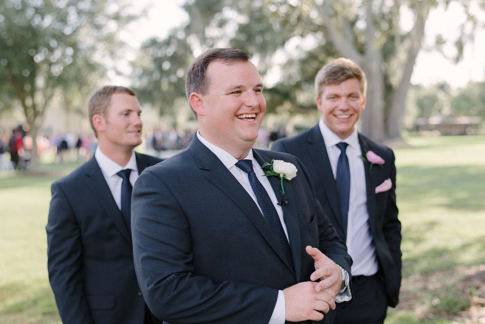 Rembert Farm Wedding Gainesville Florida