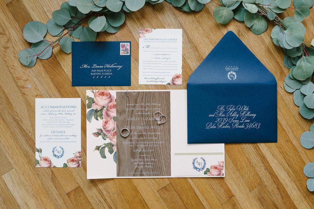 Cypress Gove Estate Wedding Orlando Florida Sunglow Photography