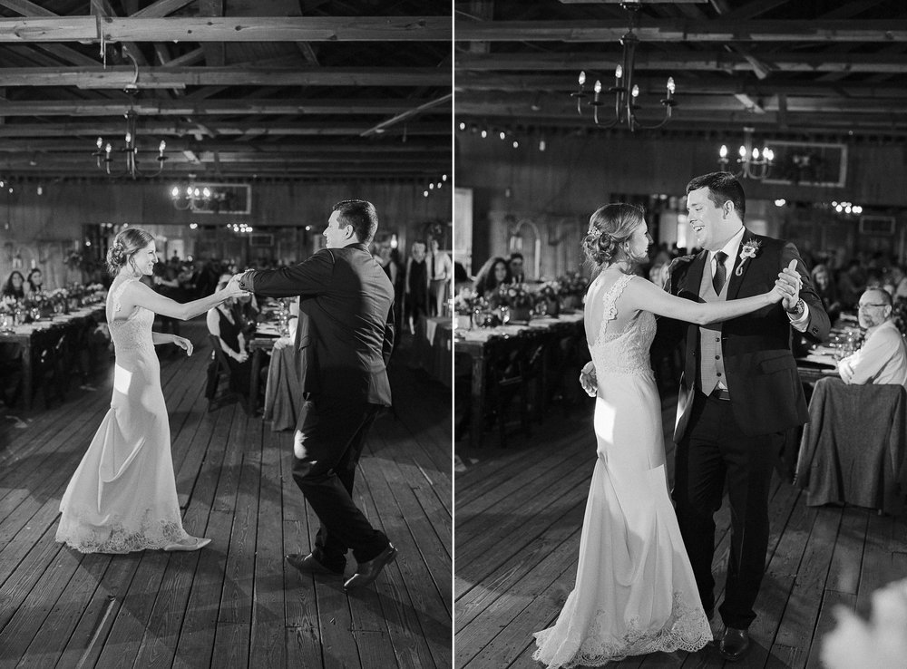 Richardson Brothers Ranch Wedding Gainesville Florida