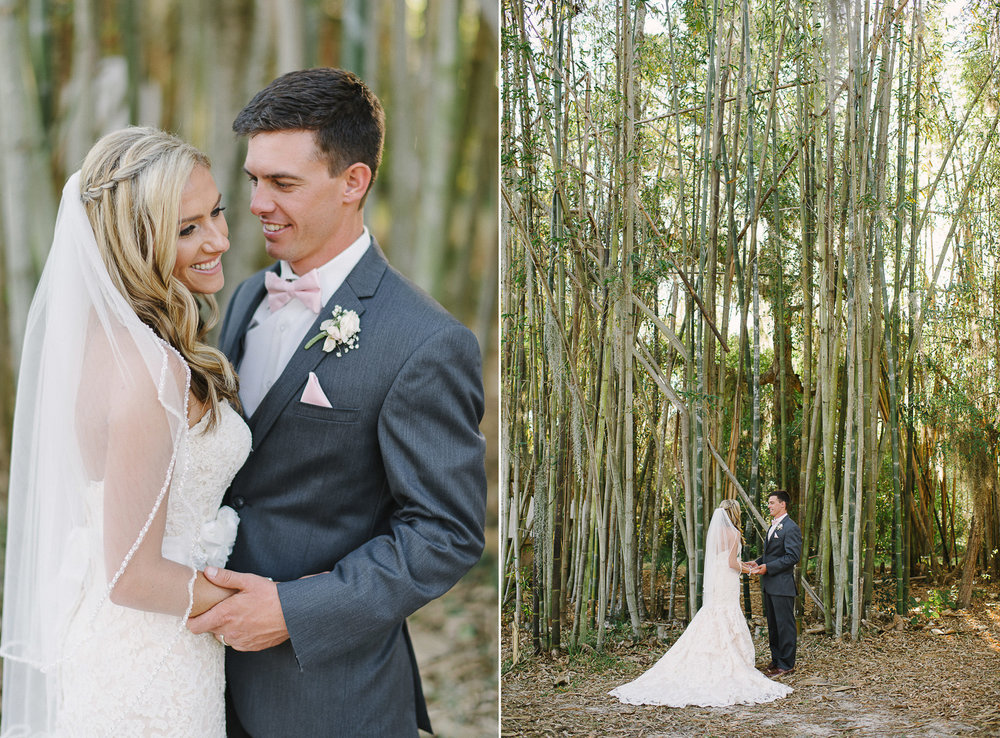 MacKay Garden Wedding