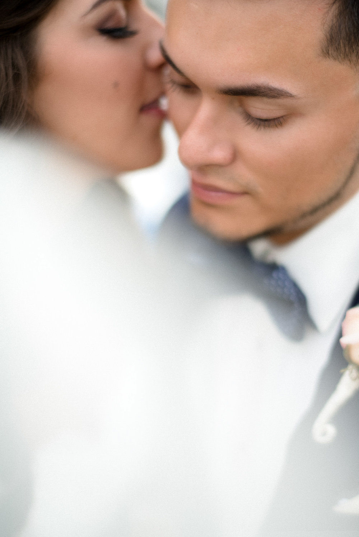 Safety Harbor Wedding
