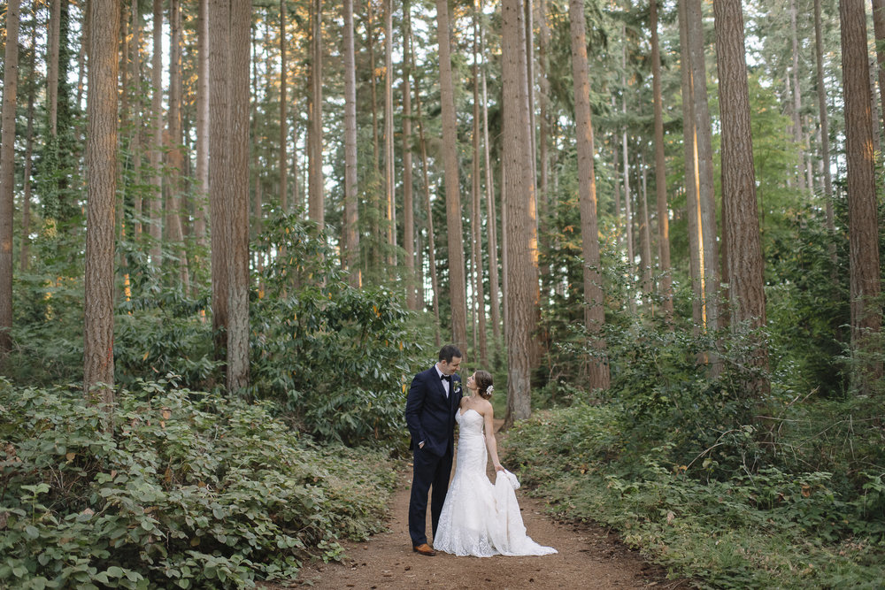 Seattle WA Fine Art Wedding Photographer
