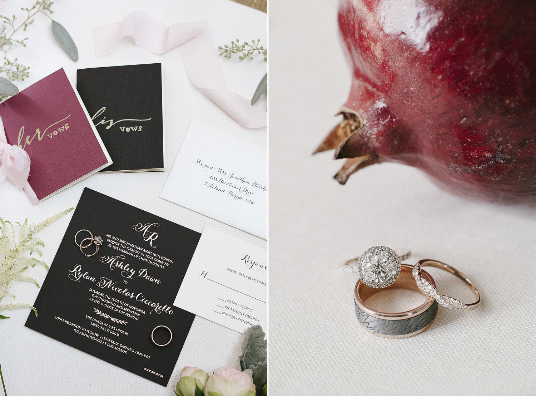 Ashley & Rylan — Sunglow Photography | Florida Wedding Photographer