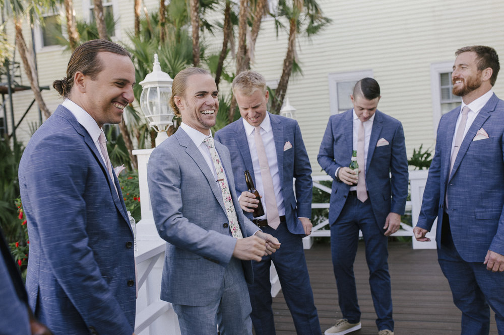 Gasparilla Inn Wedding Sunglow Photography Table 6 Productions