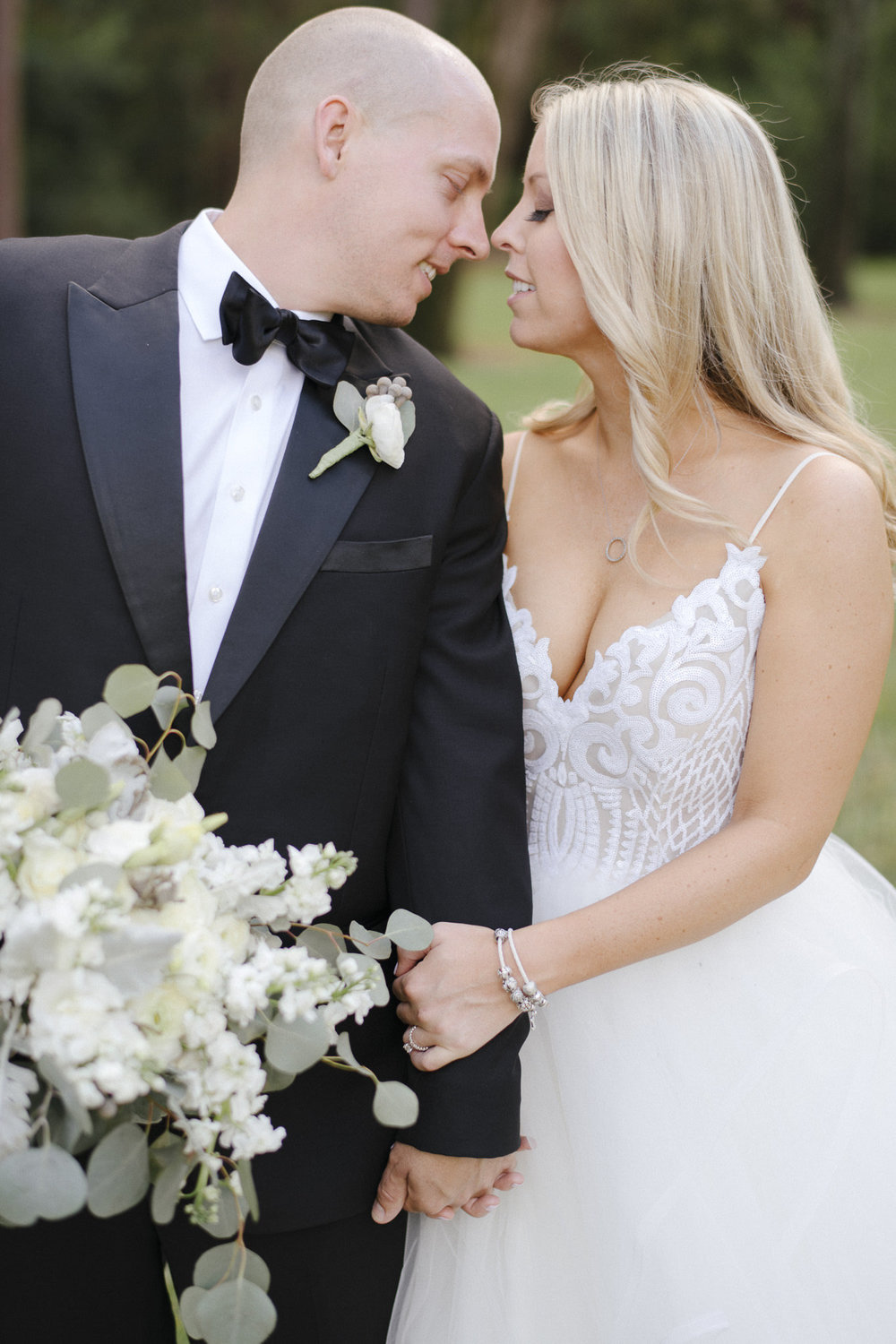Innisbrook Resort and Golf Club Wedding