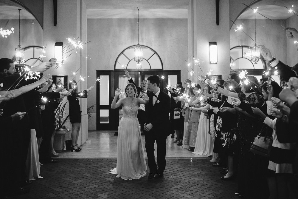 Winter Park Alfond Inn Wedding Sunglow Photography