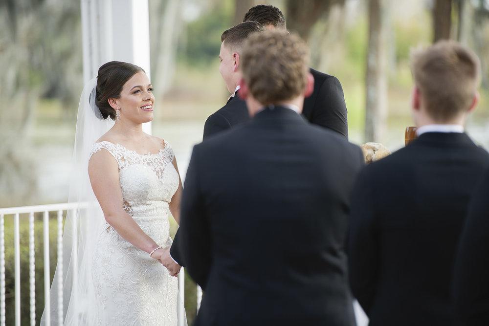 Cypress Grove Estate House Garden Wedding Florida