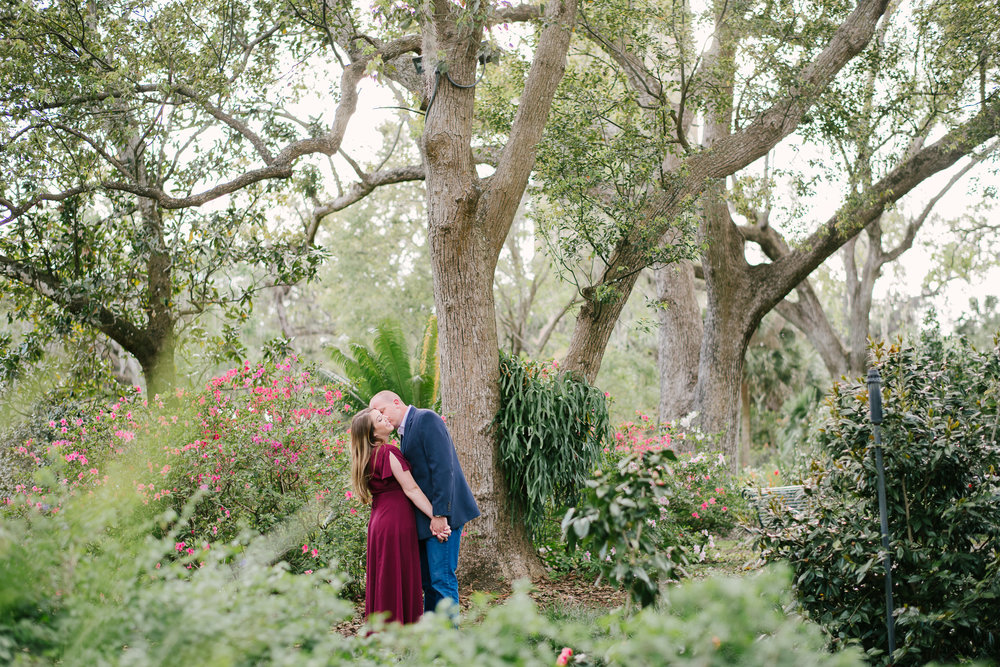 Bok Tower Garden Wedding