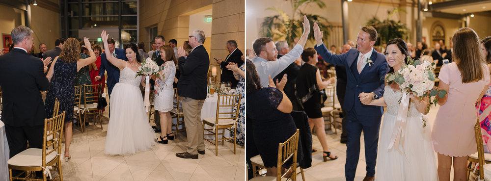 Musuem of Fine Art Wedding St Pete Florida