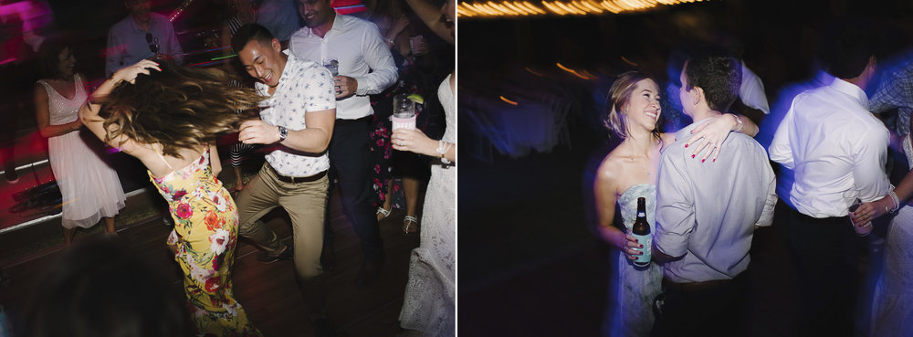 Carlouel Yackt & Beach Club Wedding Sunglow Photography