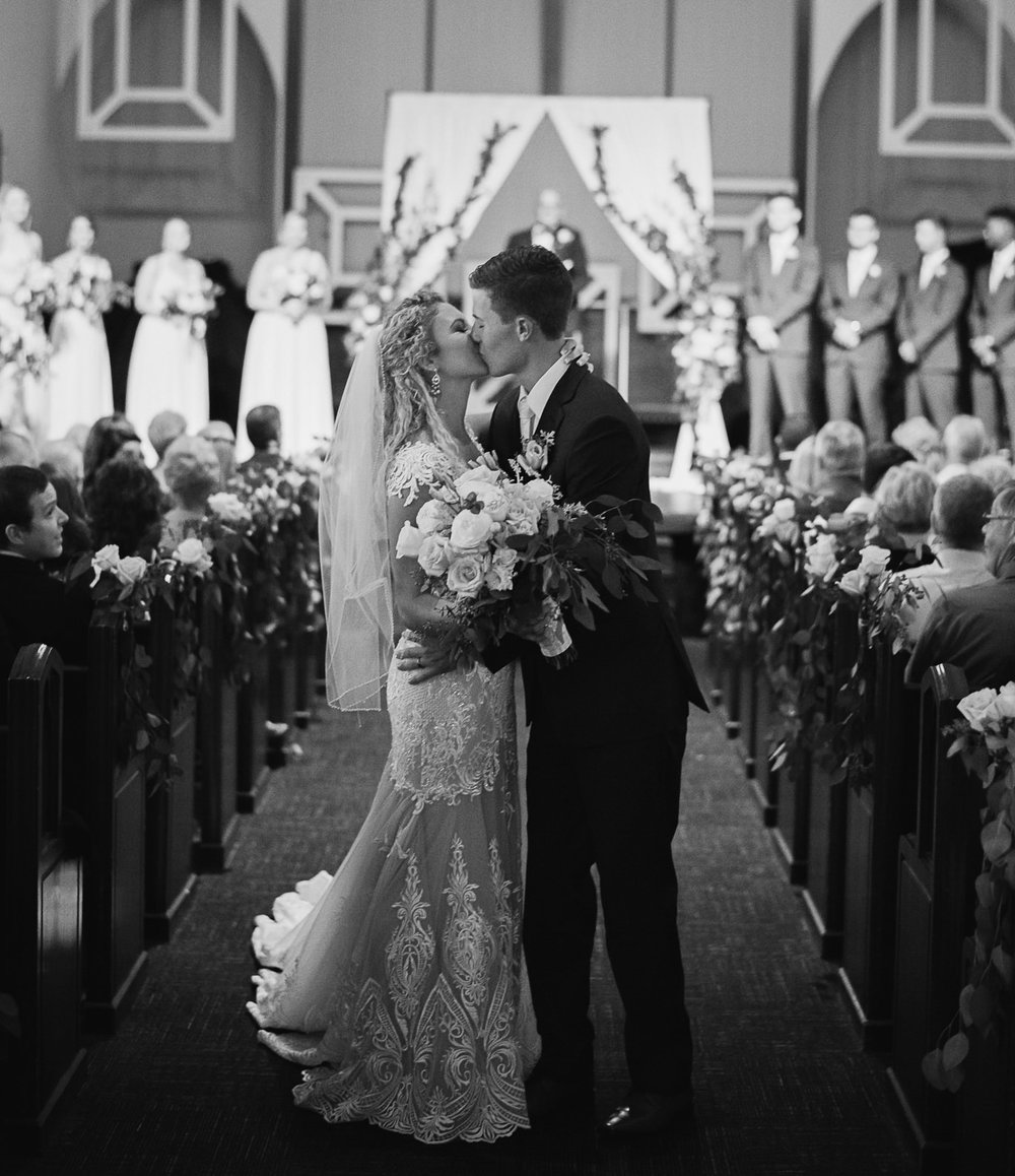 Lakeland Wedding Grace City Church and Haus 820 by Sunglow Photo