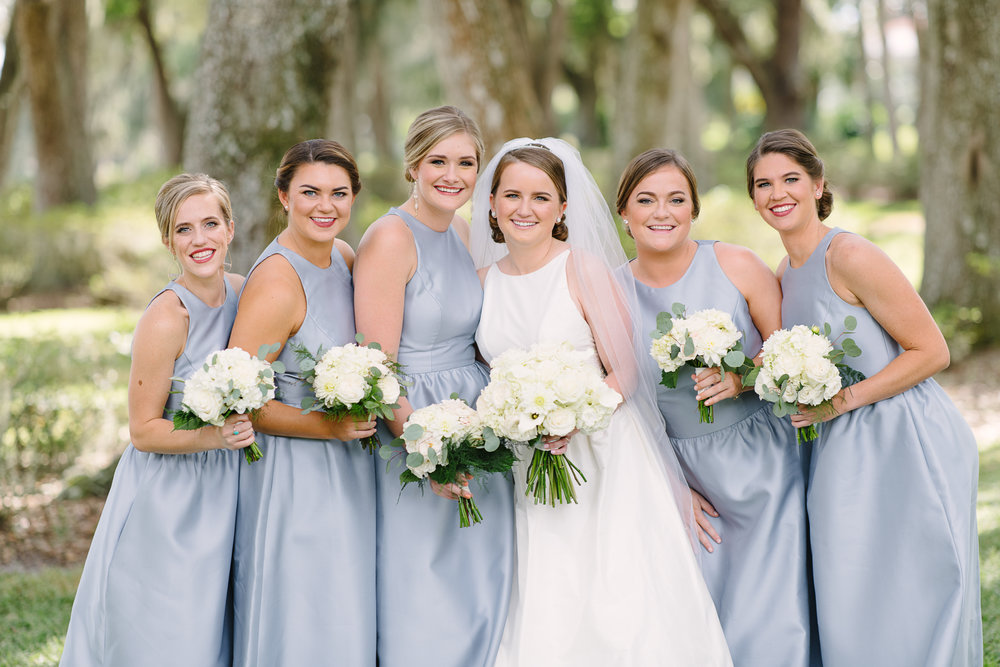 Dade City Wedding Waller Ranch Sunglow Photography Caroline Kris